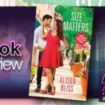 Book Review – Size Matters by Alison Bliss
