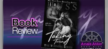 Book Review – Taking Turns by JA Huss