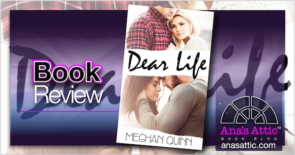 Book Review – Dear Life by Meghan Quinn