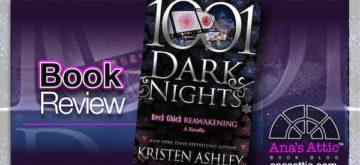 Book Review – Rock Chick Reawakening by Kristen Ashley