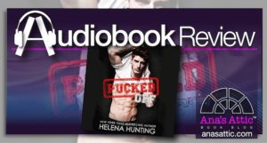 Audiobook Review – Pucked Off by Helena Hunting