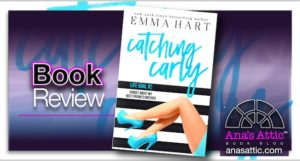 Book Review – Catching Carly by Emma Hart