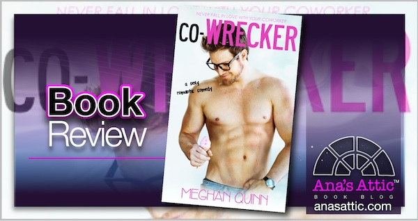 Book Review – Co-WRECKER by Meghan Quinn