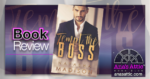 Book Review - Tempt The Boss by Natasha Madison