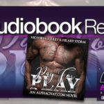 Audiobook Review – Pay for Play by Victoria Ashley and Hilary Storm