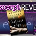 Excerpt Reveal – The Farthest Edge by Kristen Ashley