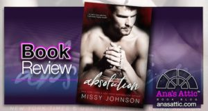 Book Review – Absolution by Missy Johnson