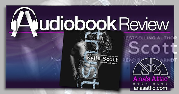 Audiobook Review – Trust by Kylie Scott