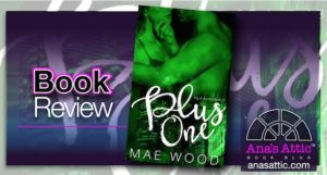 Book Review – Plus One by Mae Wood