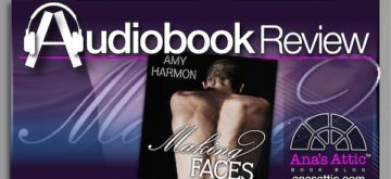 Audiobook Review – Making Faces by Amy Harmon