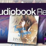 Audiobook Review – Times Square by Jana Aston