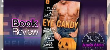 Book Review – Eye Candy Anthology