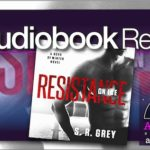 Audiobook Review – Resistance on Ice by S.R. Grey