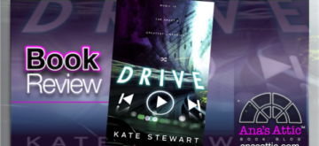 Book Review – Drive by Kate Stewart