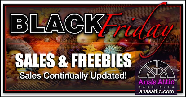 Thanksgiving Weekend Steals and Deals!