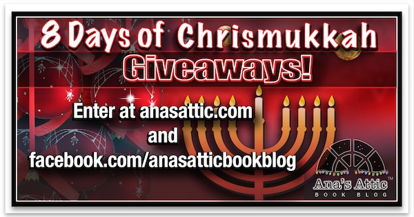 8 Nights of Chrismukkah Giveaways