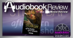 Audiobook & Movie Review - Afterburn and Aftershock by Sylvia Day