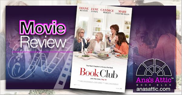 Movie Review – Book Club
