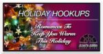 Hot Holiday Romances 2018