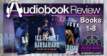 Ice Planet Barbarians 1-8 by Ruby Dixon - Audiobooks Review