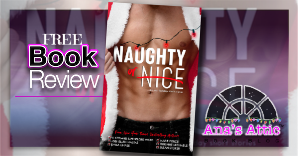 Naughty or Nice Anthology – Book Review