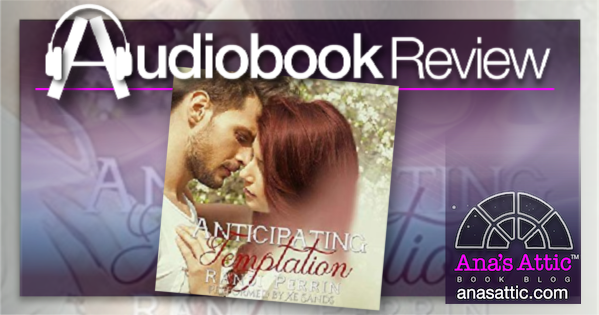 Anticipating Temptation by Randi Perrin – Audiobook Review