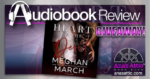 Heart of the Devil by Meghan March - Audiobook Review
