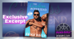 The Careless Boyfriend by Erika Kelly - Exclusive Excerpt