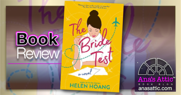 The Bride Test by Helen Hoang – Book Review