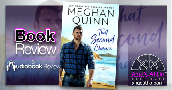 That Second Chance by Meghan Quinn Review