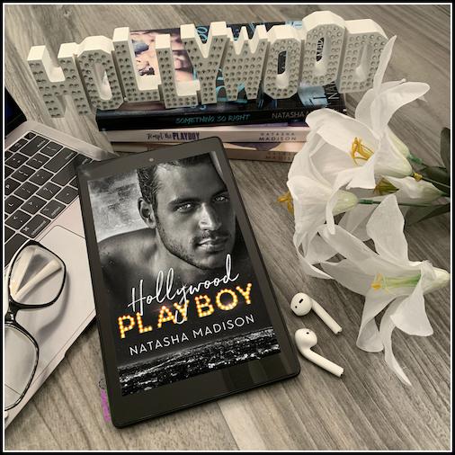 Holywood Playboy by Natasha Madison