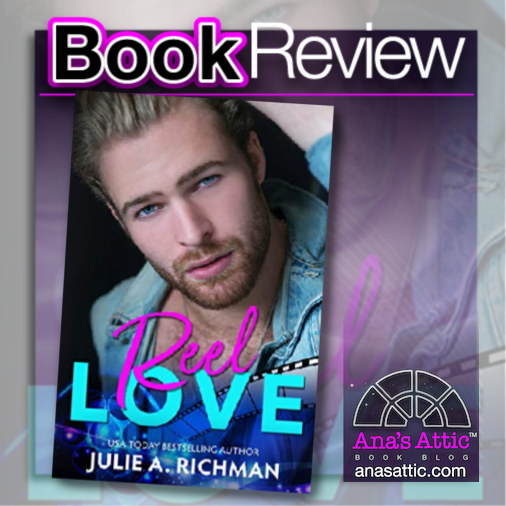 Reel Love Book Review