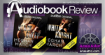Black Sheep and White Knight by Meghan March - Audio Review