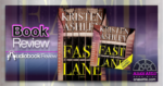 Fast Lane by Kristen Ashley - Book and Audiobook Review