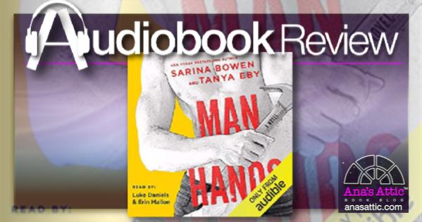 Man Hands by Sarina Bowen and Tanya Eby