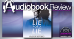 A Lie for a Lie by Helena Hunting - Audiobook Review