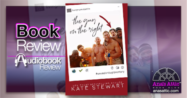 The Guy on the Right by Kate Stewart