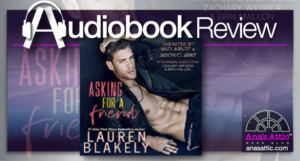 Asking for a friend by Lauren Blakey header
