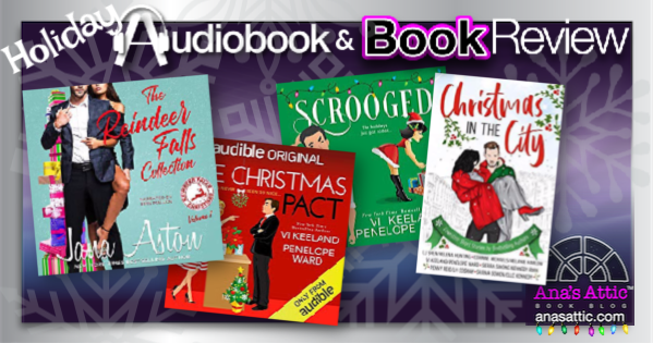 2019 Holiday Book Review Roundup
