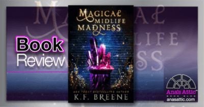 Magical Midlife Madness review header