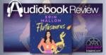 Flirtasaurus by Erin Mallon Audiobook Review