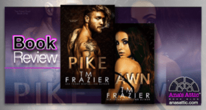 Pike and Pawn by TM Frazier