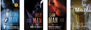 Dream Man Series Kristen Ashley