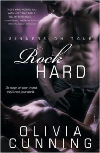Rock Hard by Olivia Cunning