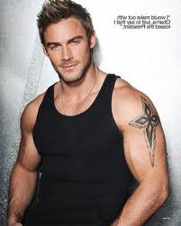 MY Christian Grey! (Jessie Pavelka)