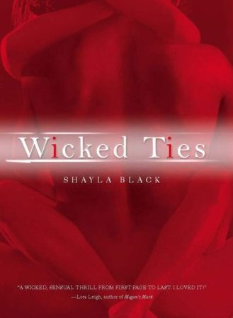 Wicked Ties by Shayla Black review