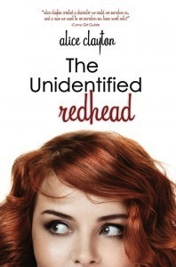 The Unidentified Redhead Made Me Happy