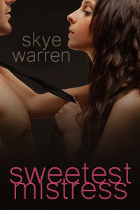 Review: Sweetest Mistress by Skye Warren