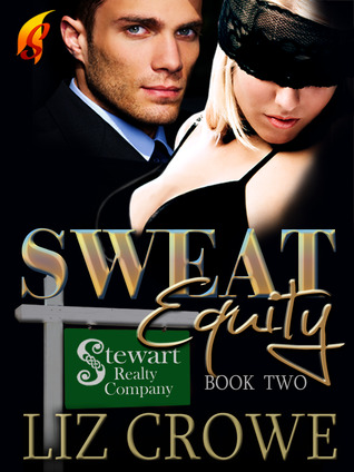 Review of Sweat Equity by Liz Crowe