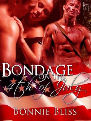 Review: Bondage on the 4th of July